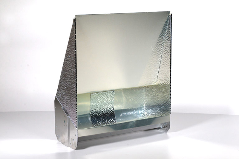 Form2000 Sheet Metal Fabrication Gallery